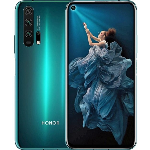 Honor 20 Pro Hülle