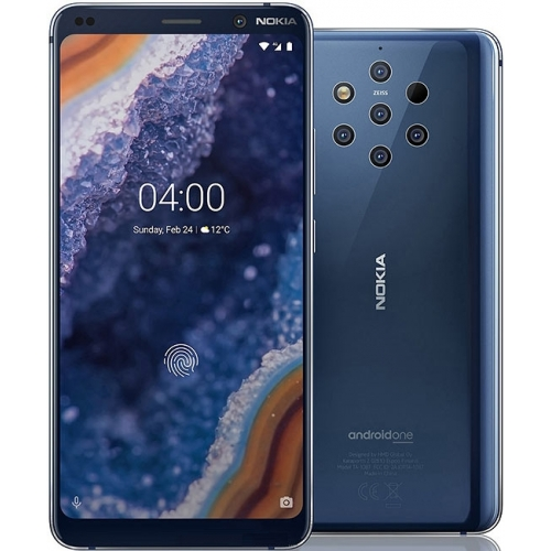 Nokia 9 PureView Hülle