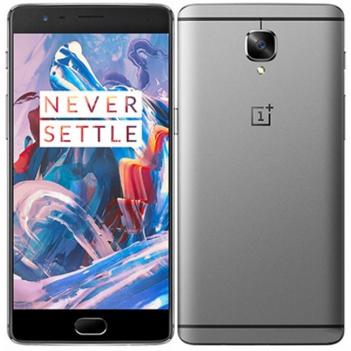 OnePlus 3 Hülle