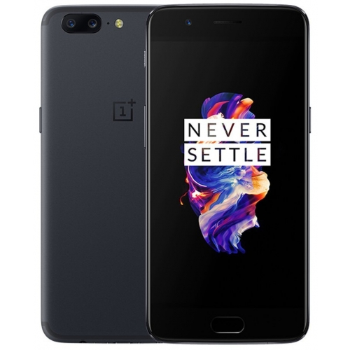 OnePlus 5 Hülle