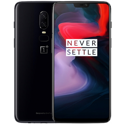 OnePlus 6 Hülle