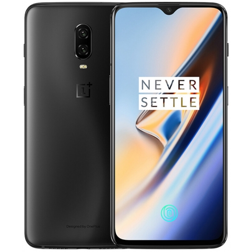 OnePlus 6T Hülle