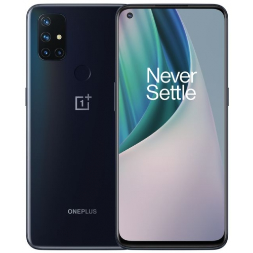 OnePlus Nord N10 5G Hülle