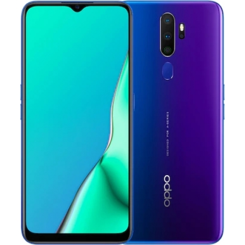 Oppo A9 2020 Hülle