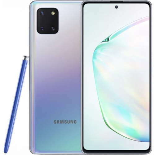 Note 10 Lite Hülle