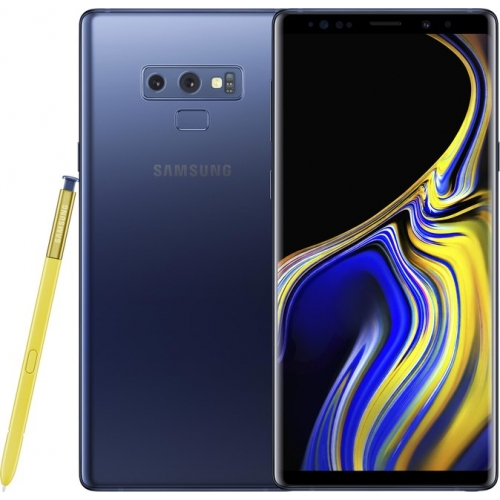 Samsung Galaxy Note 9 Hülle