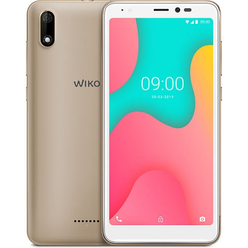 Wiko Y60 Hülle
