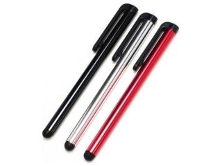 Stift / Pen mit Clip für alle Smartphone und Tablet Touchscreens