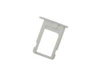 iPhone 5 Sim Tray Karten Schublade - Silber