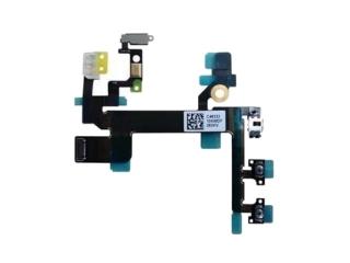 iPhone 5S Power Switch On / Off / Volume / Mute Flex Kabel