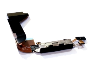 iPhone 4S Dock Connector - schwarz