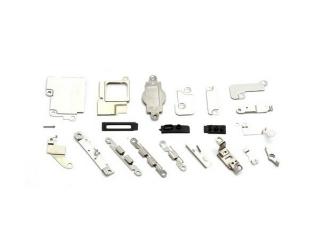 iPhone 5 Kleinteile Set mit 21 Teilen Metallteile
