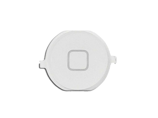 iPhone 4S Original Home Button Knopf - Weiss