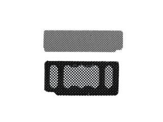 iPhone 5 Staubschutz Set für unteres Mikrofon und Lautsprecher