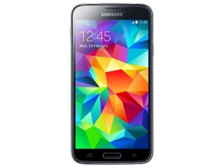 Samsung Galaxy S5 - Matte Display Schutzfolie - Anti-Glare