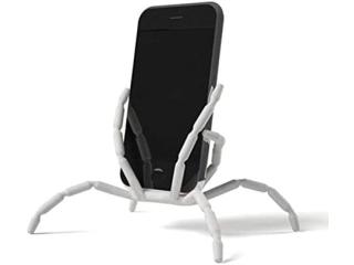 Spider Podium iPhone Halterung - weiss