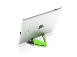 Faltbare Universal Smartphone Tablet Handy Tisch Halterung - schwarz