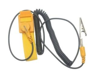 Antistatisches ESD Erdungskabel mit Handschlaufe High-Quality