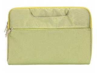 """MacBook Tasche Sleeve 11""""/12"""" Schutzhülle Notebook Slim Tasche grün"""