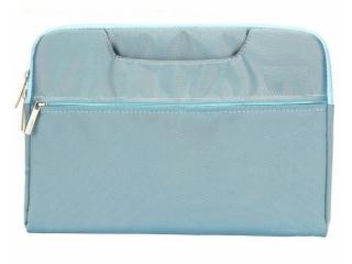 """MacBook Tasche Sleeve 11""""/12"""" Schutzhülle Notebook Slim Tasche blau"""