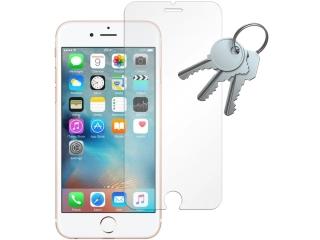 iPhone 6/6S - Hochglanz Display Schutzfolie - HD Clear