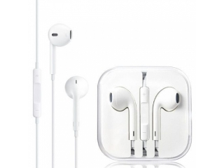 Apple EarPods mit Fernbedienung / Mikrofon MD827ZM/B (Original Apple)
