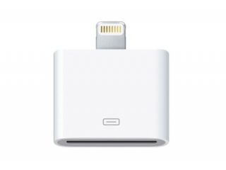 Lightning auf 30-polig Adapter iPhone iPad iPod zu Apple Lightning