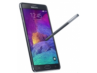 Samsung Galaxy Note 4 SM-910 - Matte Display Schutzfolie - Anti-Glare