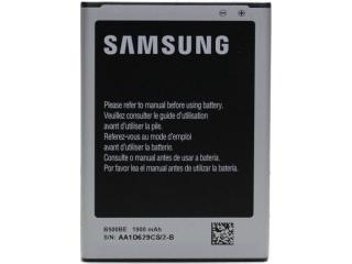 Samsung Original Li-Ion Akku Batterie Galaxy S4 mini (EB-B500BEBECWW)