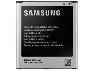 Samsung Original Li-Ion Akku Batterie für Galaxy S4 (EB-B600BEBECWW)