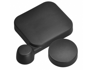 Objektivdeckel/Abdeckung für GoPro Hero 3/3+/4 mit Dive Tauchgehäuse