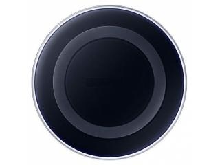 Induktive Ladestation für Samsung Galaxy S8/S9 Qi Ladegerät - schwarz