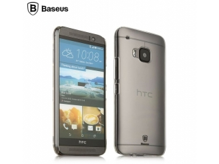 Baseus Sky Case HTC One M9 Ultra Thin Clear Hardcase Cover HighQuality