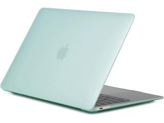 "MacBook 12"" Schutzhülle - Grün - Matt Case SmartShell-Hülle"