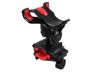 Fahrrad & Velo Halterung zu iPhone X/8/7/6/Plus/Samsung Galaxy S8/S9