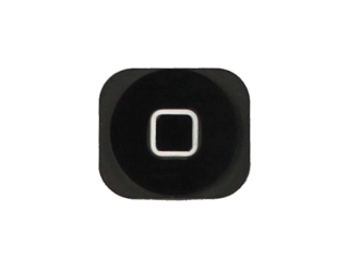 iPhone 5C Original Home Button Knopf - Schwarz