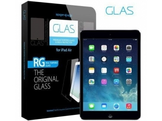 iPad mini 4 Premium Glas Folie Panzerglas HD Schutzglas Real Glass