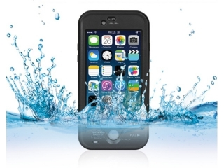 Redpepper iPhone 6/6S Plus Sport Outdoor Schutzhülle Waterproof