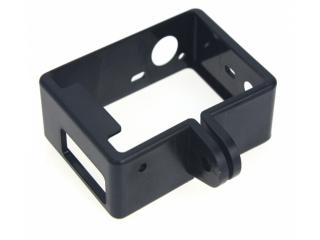 Grosse Rahmen Halterung Frame Case für GoPro Hero (mit BacPac fixiert)