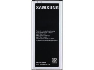 Samsung Original Li-Ion Akku Batterie Galaxy Note Edge EB-BN915BBEGWW