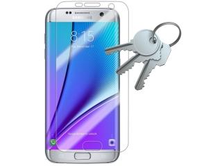 Samsung Galaxy S7 - Hochglanz Display Schutzfolie - HD Clear
