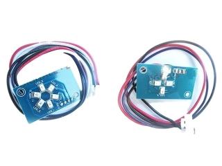 Balance + Batterie LEDs Ersatzteil zu Reparatur Hoverboard/Smartwheel