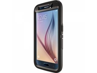 OtterBox Defender - Samsung Galaxy S7 Edge - schwarz