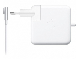 "Apple 85W MagSafe Power Adapter A1343 Netzteil MacBook Pro 15"" L-Plug"