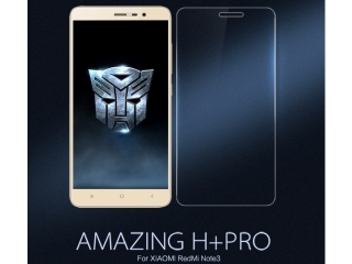 Nillkin Xiaomi Redmi Note 3 Pro Amazing H+Pro Glasfolie Panzerglas