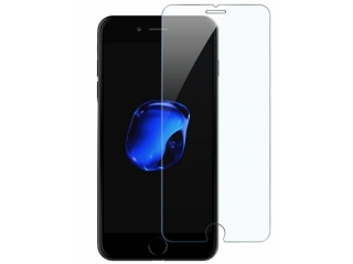 iPhone 7/8 Plus Premium Glas Folie Panzerglas HD Real Glass