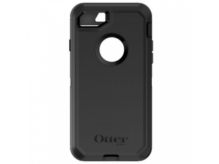 OtterBox Defender - iPhone 7 - schwarz