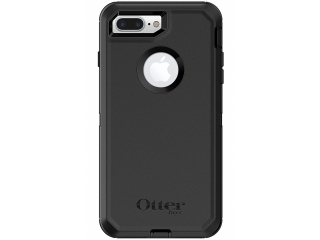 OtterBox Defender - iPhone 7 Plus - schwarz