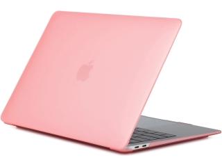 """SmartShell Case für MacBook Pro 15"""" 2016 Schutzhülle - rosa matt"""