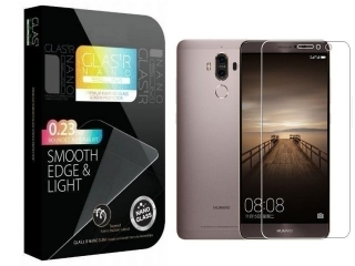 Huawei Mate 9 Glas Folie Panzerglas HD Schutzglas Real Glass RG